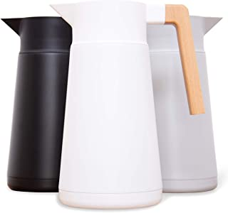 Best insulated coffee carafes Reviews