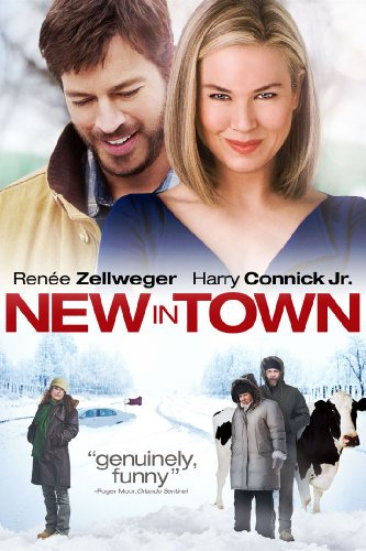 New In Town
