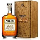 Mount Gay Barbados Golden Rum, XO The Peat Smoke Expression Blend