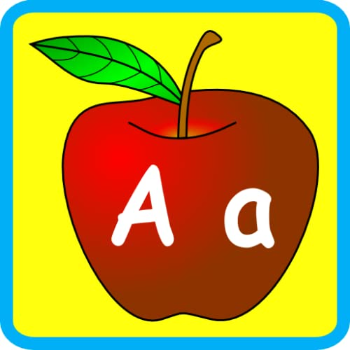 ABC for kids Alphabet Flashcards