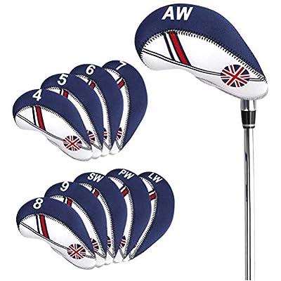 ARTOCT 10 Stück Golf