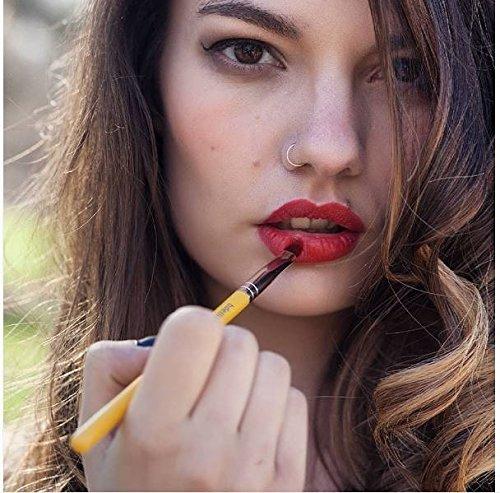 StudioLineブレンディング専用ブラシ化粧メイク米国ハリウッドプロフェッショナル