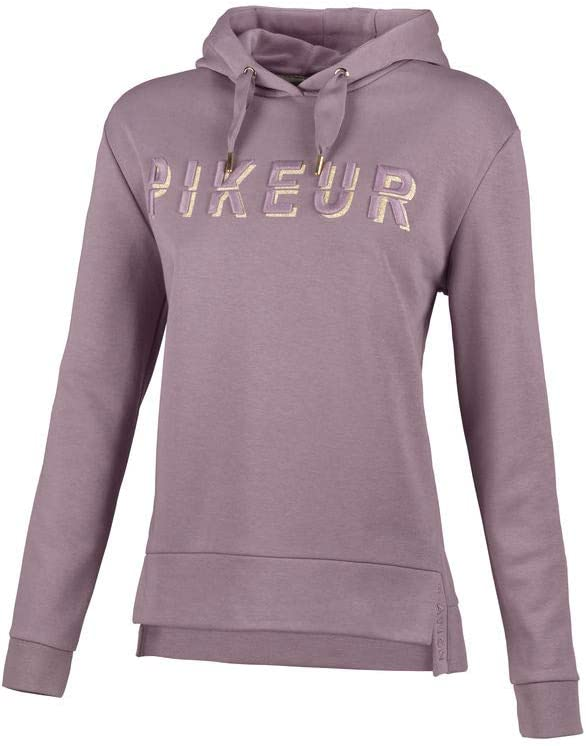 PIKEUR Damen Oversized Hoody LILJA New Generation Collection Fr/ühling//Sommer 2021