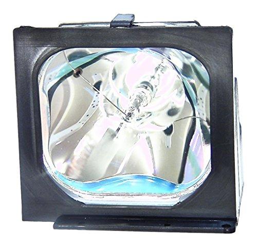 V7 projector Beamer Vervangende lamp VPL140-1E vervangt LMP21J voor Sanyo PLC-SU20 / XU20 + 120 dagen lampen garantie