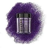Stargazer, Maquillaje de ojos con brillos (Tono violeta) - 1 unidad