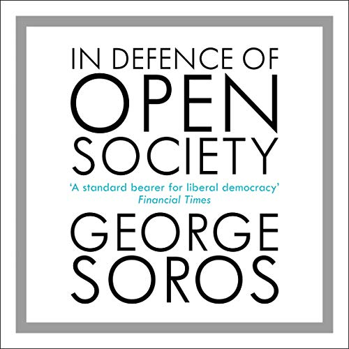 In Defence of Open Society Titelbild