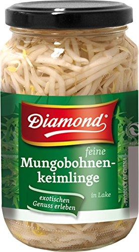 Diamond feine Mungobohnenkeimlinge 175 g