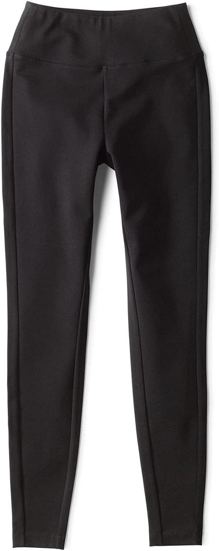 Orvis Women's Journey Sport Knit Leggings Black