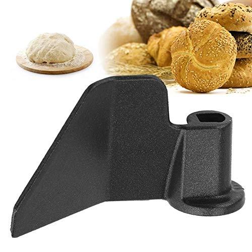 Zerone Breadmaker Paddle, Cuchilla Universal de Acero Inoxidable para Máquina de Pan, Máquina de Pan de Repuesto Paleta