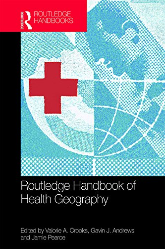 Routledge Handbook of Health Geography (Routledge Handbooks) (English Edition)