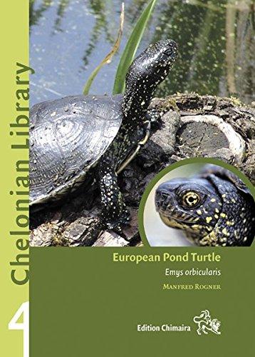 Chimaira Chel.Lib.4 Europ. Estanque de tortugas