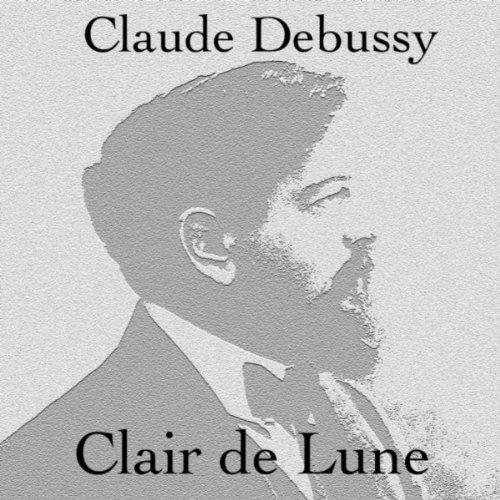 Clair de Lune by Claude Debussy on Amazon Music - Amazon com
