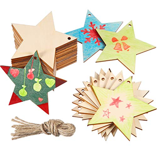 Tatuo Tatuo-Wooden Ornaments-01