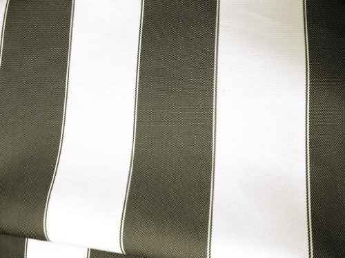 black and white outdoor fabric - 9
