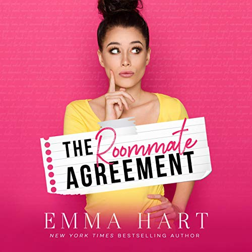 Couverture de The Roommate Agreement