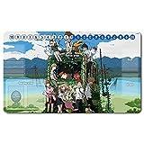 Digimon Playmat , Juego de mesa MTG, Tableros tapetes para juegos, Digimon tapete de juego de, Mesa tamaño 60 x 35 cm alfombrilla de juego para Yugioh Digimon Magic The Gathering - 678893ES