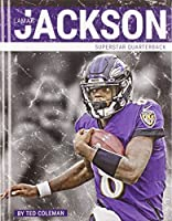 Lamar Jackson (Primetime: Superstar Quarterbacks)