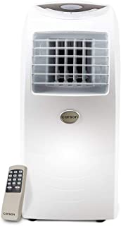 Carson 4-in-1 21,000BTU Portable Reverse Cycle Air Conditioner with Fan, Dehumidifier and Heater