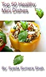 Top 50 Healthy Mini Dishes: Stuffed Bell Peppers