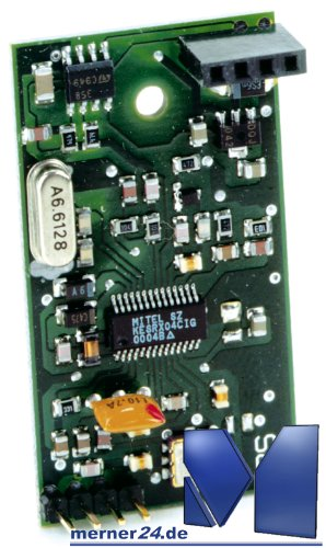 Chamberlain Funkmodul Modell 801221/041A5456B