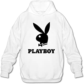 Best playboy logo sweatshirt Reviews