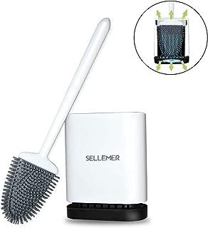 Best toilet bowl brush holder set Reviews