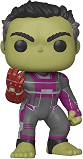Funko Pop! Marvel: Avengers Endgame - 6