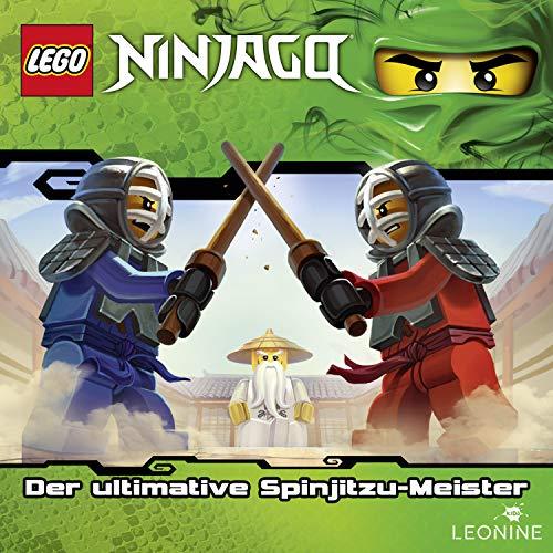 Folge 26: Der ultimative Spinjitzu-Meister