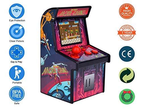 mini arcade cabinet - 4