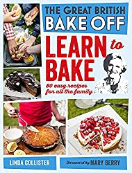 The Great British Baking Show Book - Learn to Bake