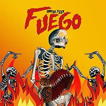 Fuego (Guaracha, Aleteo, Zapateo)