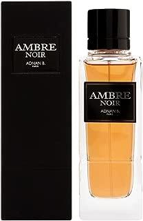 parfum ambre noir