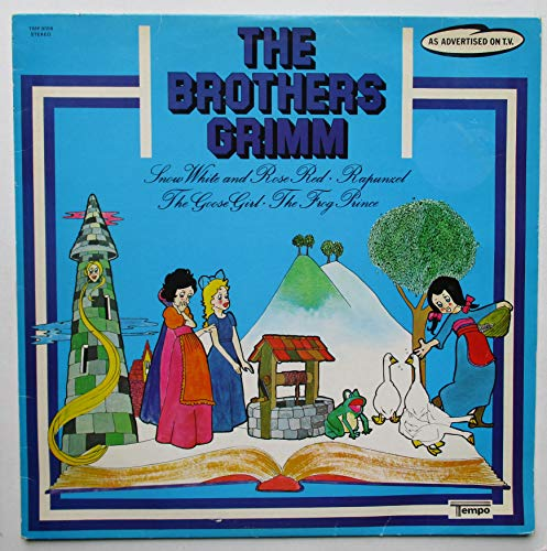 The Brothers Grimm [Vinyl LP]