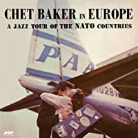 Jazz Tour of the Nato Countries (Ogv) [12 inch Analog]
