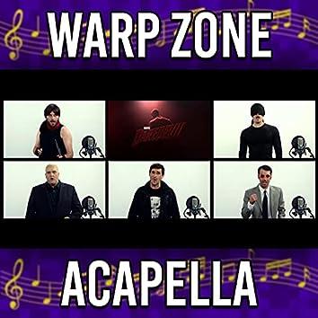 Daredevil Theme (Acapella)