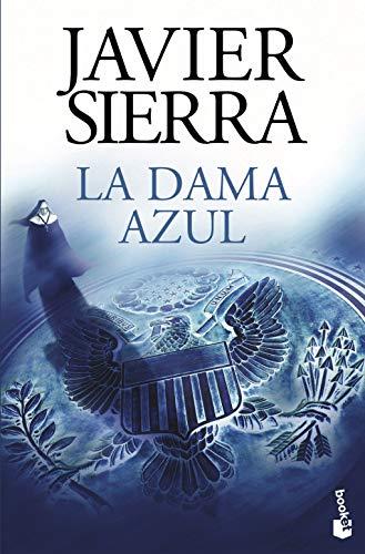 La dama azul (Biblioteca Javier Sierra