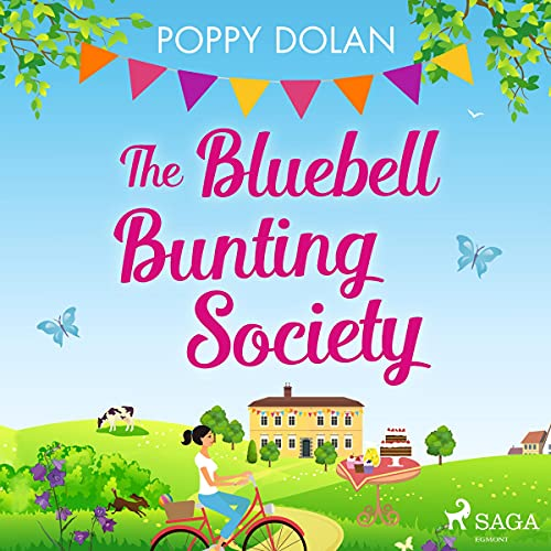 The Bluebell Bunting Society cover art