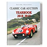 ONLY ONE LEGEND COLLECTION(オンリーワンレジェンドコレクション) Classic Car Auction Year Book 2018-2019
