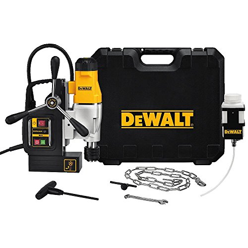 Product Image 4: DEWALT Drill Press, 2-Speed, Magnetic, 2-Inch (DWE1622K)