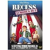 RECESS-SCHOOLS OUT (DVD/WS 1.66/DD 5.1)