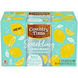 Country Time Sparkling Lemonade Drink (7.5 oz Can)