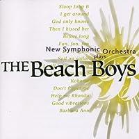 Plays the Beach Boys