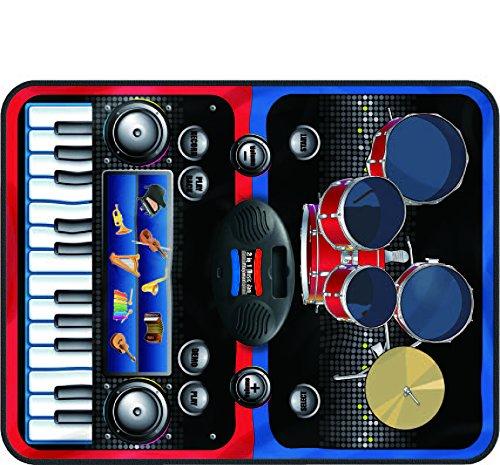 Playmats - Música para 2, Tapiz Musical...