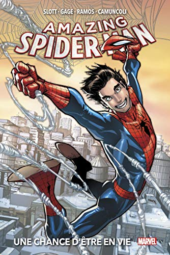 Amazing Spider-Man T01