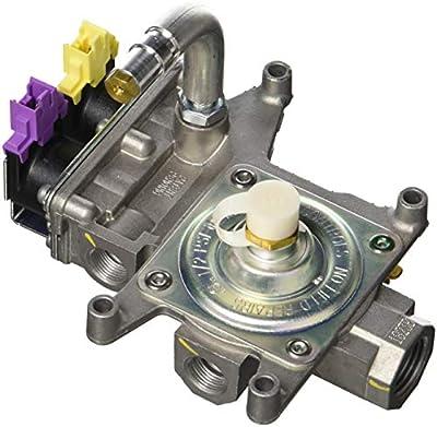 Whirlpool W10602001 Range Gas Control Valve Genuine Original Equipment Manufacturer (OEM) Part for Whirlpool, Maytag, Amana, IKEA by Whirlpool