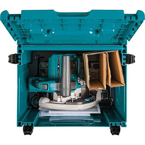 Makita XPS01PTJ 5.0Ah 18V X2 LXT Lithium-Ion (36V) Brushless Cordless 6-1/2