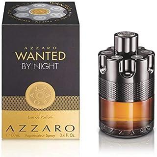 Azzäro Wanted by Night for Men 3.4 fl. oz Eau De Parfum