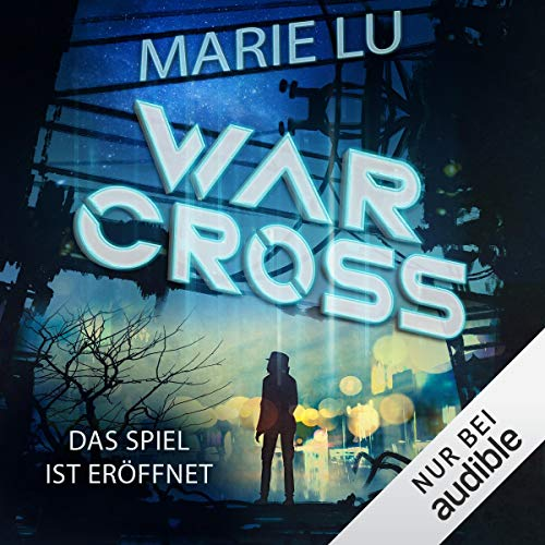 Warcross - Das Spiel ist eröffnet Titelbild