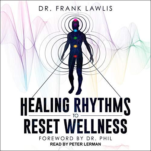 Healing Rhythms to Reset Wellness audiobook cover art