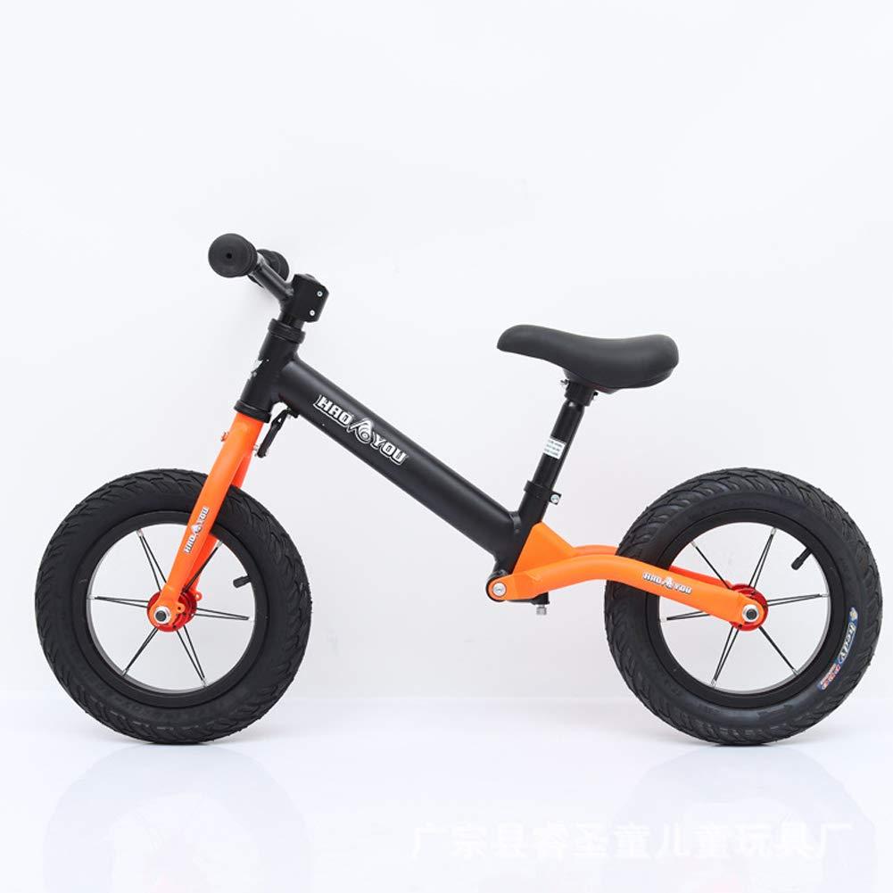 Coche de aleación de Aluminio sin pedaleo para niños, para el ...